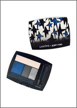 Lancome Color Design Midnight Rush All-In-One 5 Eye Shadow Liner Palette Nib - $42.63