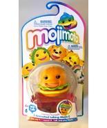 Mojimoto Hamburger Repeating Talk-Back Toy That Records/Repeats & Lip-Sy... - $2.43
