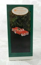 Hallmark Christmas Ornament 1958 Ford Edsel Citation Convertible 1995 - $21.77