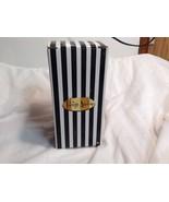 NEW Lampe Avenue Fashion Forward Fragrance Lamp in Black - $39.99