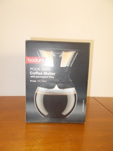 Bodum 11571-O1US Pour Over Coffee Maker with Pe... - $21.95