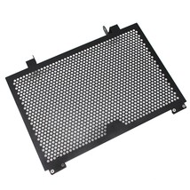 Aluminum Radiator Grill Cover Guard Cover For Yamaha MT-09 MT09 14-17 15 16 - $20.89