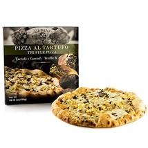 Truffle Pizza with Artichokes and Black Italian Truffles - 15 ounces - $35.59