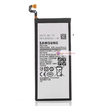 OEM Replacement Internal 3600mah Battery for All Samsung Galaxy S7 Edge phone - $15.79
