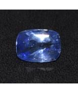 Blue Sapphire - 3.08 carat - Ceylonese - Lab Certified - $750.00