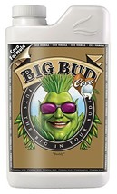 Advanced Nutrients 5070-14 Big Bud Coco, 1 Liter - $41.79