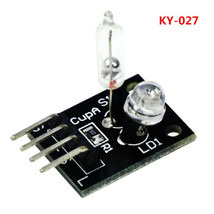 ky-027 4 Pin Magic Light Cup Sensor Module KY027 for Arduino DIY Kit - $4.73