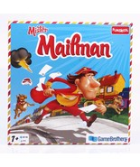 Funskool Mr. Mailman Strategy Game Players 2-4 Age 7+ - $23.60