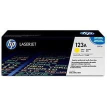 HP Q3972A 123A Original Toner Cartridge for Color LaserJet 2550, 2820, 2840 Seri - $65.25