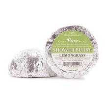 Shower Burst, Lemongrass, by HydraAromatherapy