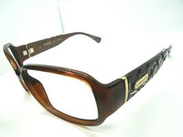 Coach Womens Sunglass/Eyeglass Frames S3011 Brown 55-15-120 - $39.99