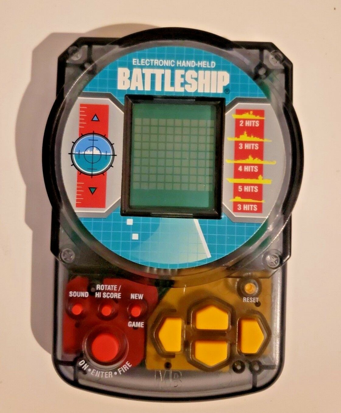 Handheld Electronic Game Lot of #3..Solitaire, Battleship, and Sudoku image 2