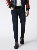 Diesel Men's Bakari - Sweat Jeans  0684T SKINNY - $283.10