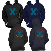 Legendary LongBoard Local Championship Gift Skateboard Hoodie 2 side print - $34.99+