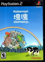 Katamari Damacy Sony Playstation 2 - $11.50