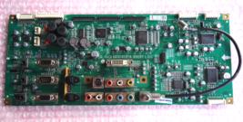 LG 32LX3DCS SIGNAL BOARD P# 6870TA52E1A, 050207, AL-04CA - $45.00