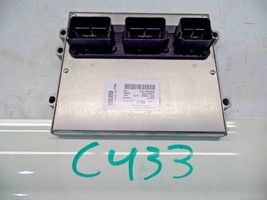 Oem Ford Ecm Pcm Engine Control Module 05 4.6 F-150 4X4 5U7Z-12A650-GUARM New - $143.55