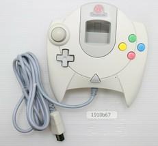 Dreamcast Controller White Sega working HKT-7700 Japan 1910b067 - $17.95