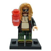 Fat Thor (Long Hair) with Coca Cola Marvel Avengers Endgame Lego Minifigures New - $2.99