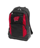Wisconsin Badgers Backpack - Closer**Free Shipping** - $41.50