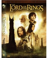 The Lord Of the Rings: The Two Towers, DVD 2003, Full Screen Edition - $9.99