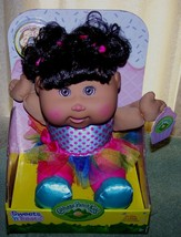 Cabbage Patch Kids Sweets 'n Treats ALEXANDRIA LILA June 11th AA Doll New - $32.50
