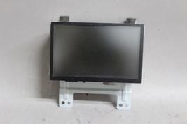 08 09 10 2011 2012 Infiniti G37 G35 Sedan Navigation Tv Info Display Screen Oem - $46.56
