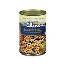 Allen's Fresh Shell Blackeyed Peas, 15.5-ounce Cans (Pack of 6) - $29.38