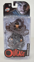 Outcast Kyle Barnes Action Figure 1 Color SDCC NYCC 2016 Skybound McFarlane - $39.45