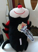 "Daphne Lady Bug Plush Golf Club Head Cover 12"" NWT - $35.00"