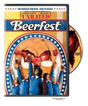 Beerfest (Widescreen Unrated Edition) (2006) DVD [DVD] [2006] - $4.94