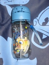 Disney Store Puppy Dog Pals Clear Plastic Kids Drinkware. Brand New. - $13.20