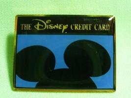 2000 Disneyana Convention Disney Credit Card Pin - $22.95