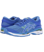 Asics Gel Kayano 24 Size US 6 M (B) 37 Women's Running Shoes Blue T799N-... - $107.87
