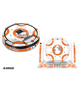 Skin Decal Wrap For iRobot Roomba 980 Vacuum Stickers Accessory Kit B-DROID - $19.75