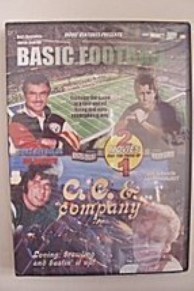 Basic Football / C.C. & Company Dvd