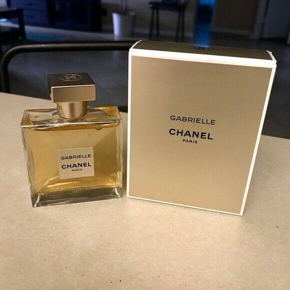 GABRIELLE By CHANEL 3.4 oz / 100ml EDP Eau De Perfume Women Sealed Box Fast image 8