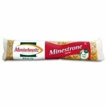 Manischewitz Cello Minestrone Soup Mix (24x6 Oz) - $73.88