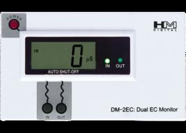 HM Digital DM-2EC Commercial In-Line Dual EC Monitor, 0-9990 - £31.74 GBP