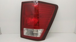 2007 Jeep Grand Cherokee Passenger Right Side Tail Light Taillight Oem 71610 - $94.52