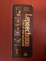 Leprechaun Pot of Gore Collection Box Set DVD image 2