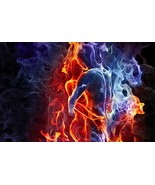 Haunted : Sexual Awakening Spiritual Connection Attunement – Two Fronts ... - $27.00