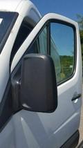 Driver Side View Mirror OEM 07 08 09 10 11 12 Mercedes-Benz Sprinter 2500 - $157.14