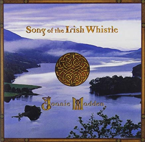 Song of Irish Whistle Cd