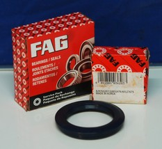 Volkswagen Beetle Front Bearing Kit 1968 and Up - $19.79
