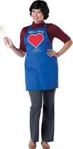 Duck Dynasty Miss Kay Womens Adult Costume Redneck Funny Halloween IC101103 - $44.99