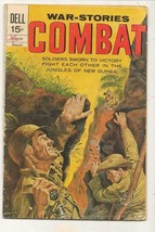 War Stories COMBAT  Jan 1972 No.34 DC Comic 15c - $1.99