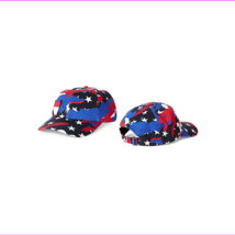 $49 Polo Ralph Lauren Men's Stars-and-Stripes Cap Adjustable (Slider Buc... - £11.84 GBP