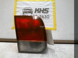 Driver Left Tail Light Sedan Lid Mounted Fits 96-98 CIVIC 174146 - $58.00