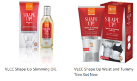 VLCC Natural Shape Up - Shaping Solution - $12.55+